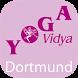 Yoga Vidya Dortmund by dot3media