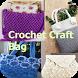 Crochet Bags Idea by agam212
