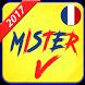 Mister V 2017 by ayoutoun