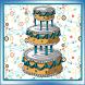 Birthday Cake Bash Designer by Just B0w D0wn