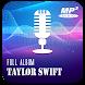 Taylor Swift Full Album by Brontoseno
