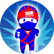 Rush Ninja Rush by CAD CAM Macro