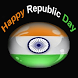 Indian Republic Day Wishes by CinchIT Solutions
