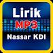 Lirik dan Lagu Dangdut Nassar KDI by Media Gr@fika Dev