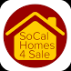 SoCal Homes 4 Sale by First Team HomeStack