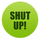 Shut Up Button by Stream Sidekick