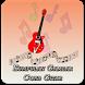 Belajar Kunci Dasar Gitar by Visioner Dev