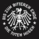 Die Toten Hosen Songbook - Bis zum bitteren Ende