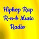 Hiphop Rap R-n-b Music Radio by MusicRadioApp