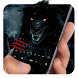 Wild Wolf Keyboard Theme by Ad HD Themes & Wallpapers