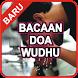 Bacaan Doa Wudhu by ShakiraAbadi