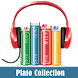 Plato Audiobook Collection by wsmrApps