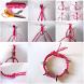 DIY Bracelet Tutorial by adelia
