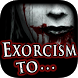 Exorcism to! Curse of the room by Happy Gamer Inc.