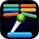 Brick Breaker Galaxy by App Monkey
