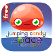 Jumping Candy : Space Escape by ArabDroid.Lab