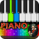 Piano Beethoven by Game Dontstopbelievin