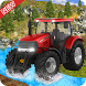 Tractor Driver 3D:Offroad Sim by Grafton Games Studio