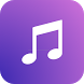 MP3 Music Player by iqdevka