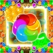 JELLY BLASTER by CASUAL GAME