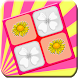 Flower memory games by kamonla