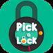 Learn Pick A Lock by Earth Development