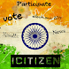 InCitizen - India Elections by ProjectX Apps