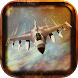 Air Fighter Attack Combat 2015 by Row Up Apps