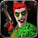 Clown Attack Mafia Crime War by Whiplash Mediaworks