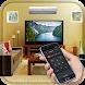 Remote for All TV: Universal Remote Control