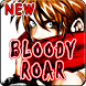 New Bloody Roar Hint by Lydcome Studio inc