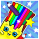 Kid Coloring Shopkin Games by so fun apps