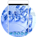 Cool Summer Theme: Ice cube neat wallpaper by Mobo Theme Apps Team