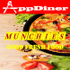 Munchies Liverpool by Digital App Design Ltd t/a Appdiner.co.uk