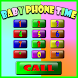 Baby Phone Time by CoolBabyApps.com