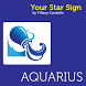 Your Star Sign: Aquarius by Electra Media Group