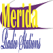 Merida Radio Stations by Tom Wilson Dev