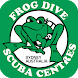 Frog Dive Scuba Centres Sydney by Red Monkey Apps