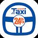 Lái xe Taxi 24h