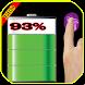 finger battery charger prank 2 by mohamed Amine elouardi
