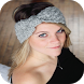crochet headband patterns by Suitfanice