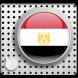 Egypt Radio Online by innovationdream