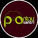 Pantau Santri by UINAM-Dev