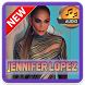 Song of JENNIFER LOPEZ Young Full Album Complete by LAmusicaApps