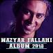 Mazyar Fallahi 2018 by Appfane