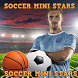 Soccer Mini Stars by PowerUp Tango Games