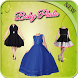 Baby Girls Photo Suits