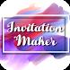 Invitation Maker by Z Mobile Apps
