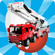 911 Fire Truck Baby Game by Surprises Eggs Games