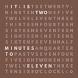 Word Clock EN Kustom Komponent by Hans Stavleu